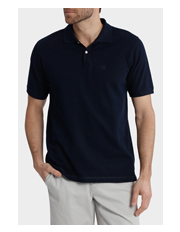 Reserve - Essential Plain Polo