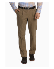 Reserve - Pleat Front Chino Pant