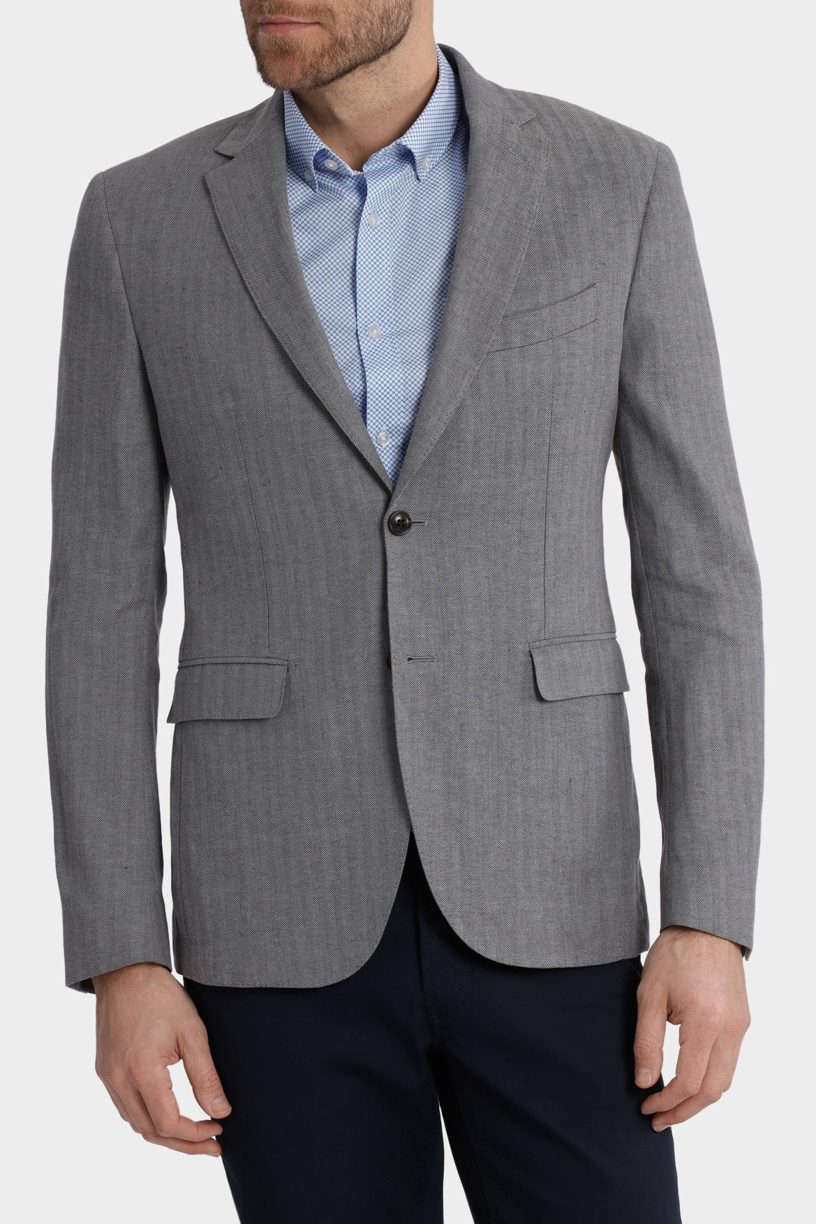 Trent Nathan - The Herring Blazer