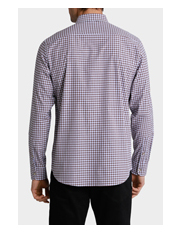 Trent Nathan - Long Sleeve Charles Dickens Check Shirt