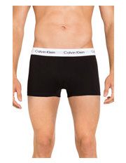 Calvin Klein - Cotton Stretch Trunk