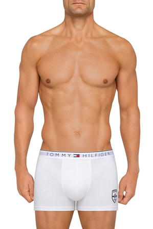 Tommy Hilfiger - Heritage Cotton Trunk