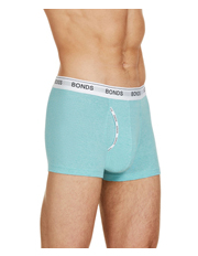 Bonds - Bonds Guyfront Plain Trunk