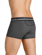 Bonds - Active Max Trunk - Black