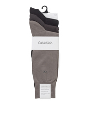 Cotton Dress Sock 3PK