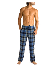 Mitch Dowd - Grizzly Check Sleep Pant