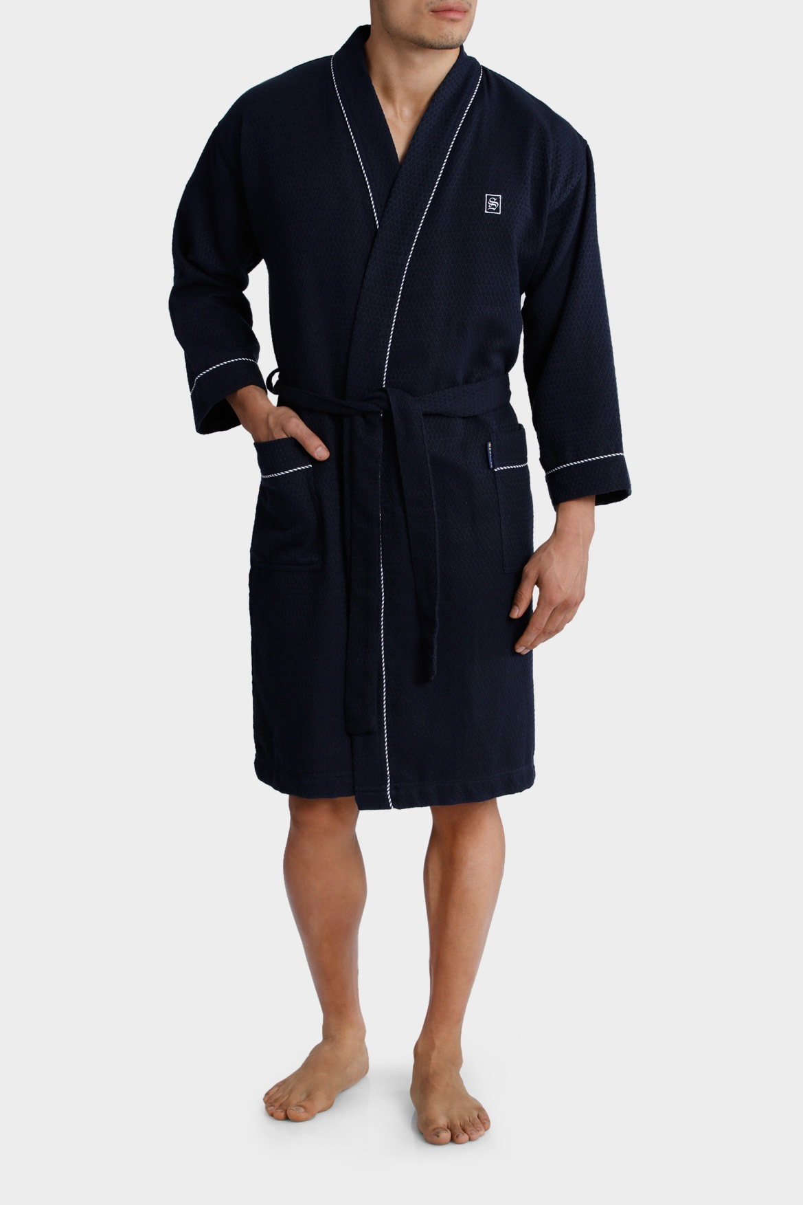 Mens Robes   Buy Robes For Men Online   Myer