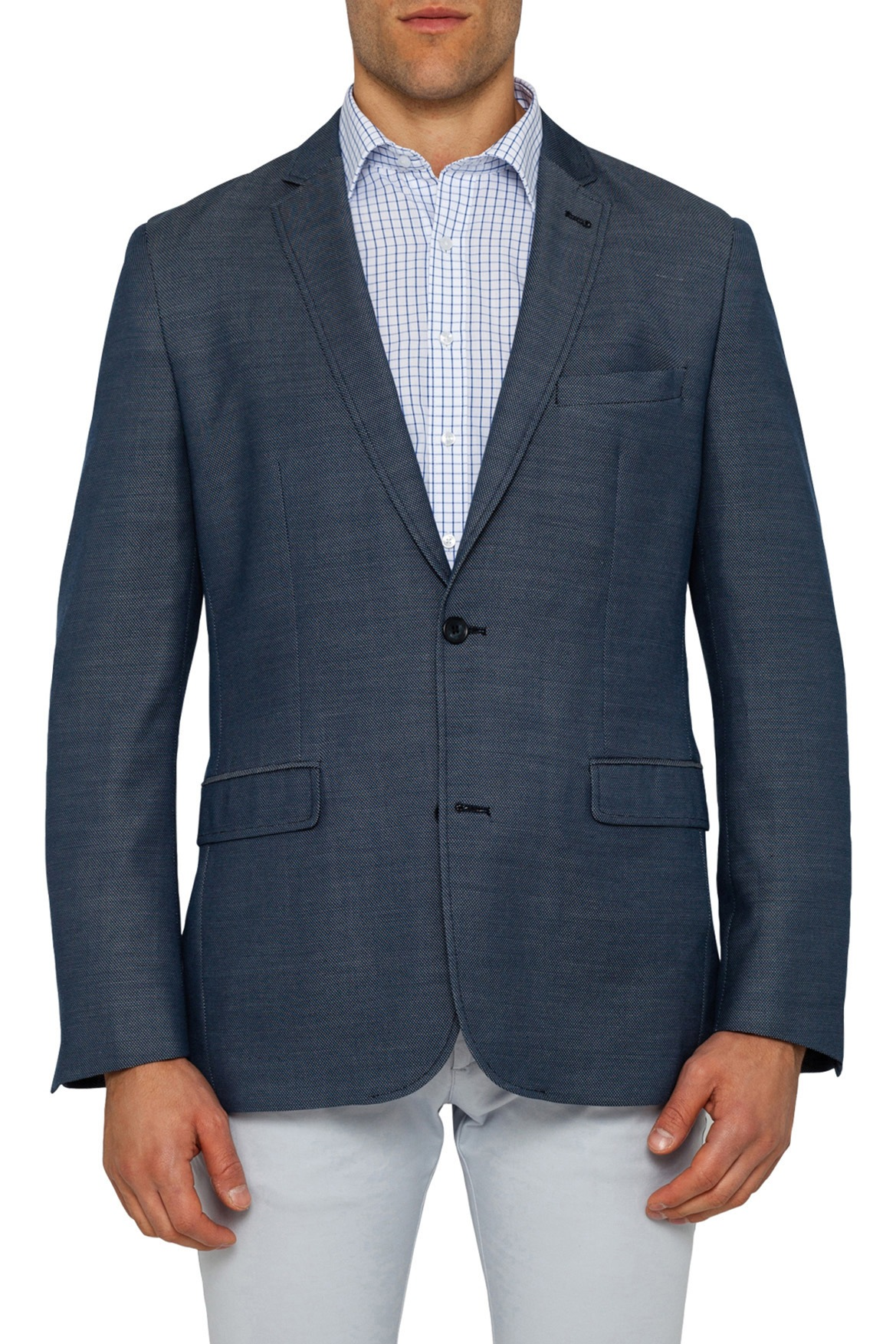 Pierre Cardin | Cotton Sports Jacket | Myer Online