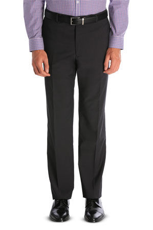 Blaq - Tailored Suit Trouser