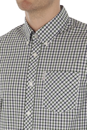 Ben Sherman - House Check Shirt