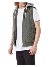 St Goliath - Journal Vest