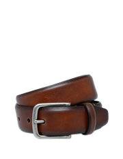 Trent Nathan - 35Mm  Urban Casual Belt With Pin Buckle