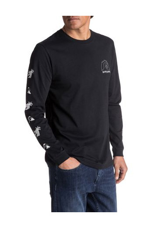 Quiksilver - Eastman Venice Bliss Long Sleeve Tee