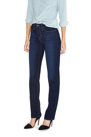 LEVI'S ® - 314 Shaping Straight Jean
