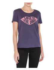 LEVI'S ® - The Perfect Lips Tee