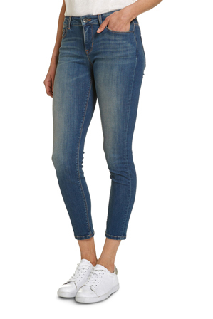JAG - The Joey Cropped Skinny