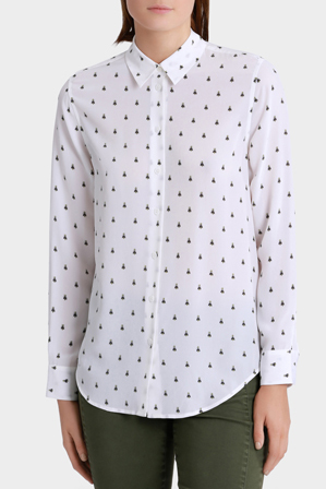Equipment - Essential Ditsy Bugs Shirt