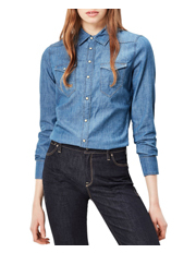 G Star - Tacoma Straight Shirt