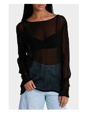 Lacausa - Long Sleeve Top