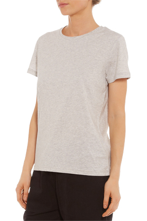 Nude Lucy - Cara Crew Neck Tee