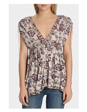 Free People - Escapades Tee