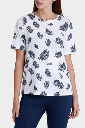 Ryder - Billie Leaf Tee