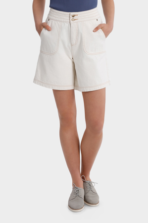 Ryder - Bonnie Culottes High Waisted Short