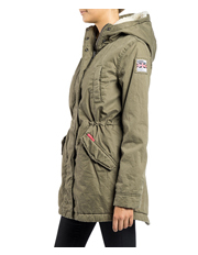 Superdry - Rookie Military Jacket