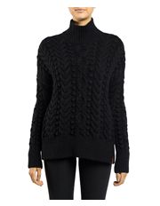Superdry - Kiki Cable Knit Sweater
