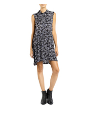 Superdry - Ingbritt Shift Collar Dress