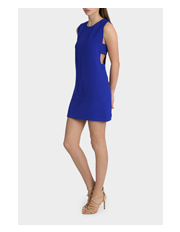 Lulu & Rose - Rhianna Cut Out Dress