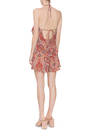 Finders - Willow Playsuit