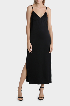 Interval - Clara Slip Dress