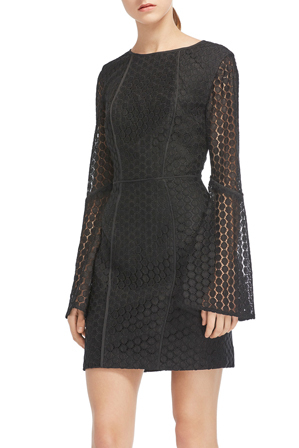 Finders - Eidolon Lace Dress
