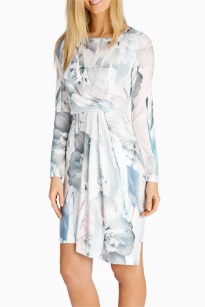 Cooper St - Catch My Breath Long Sleeve Dress
