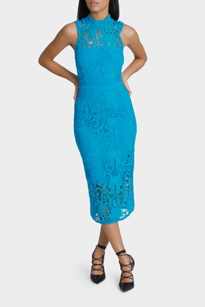 Cooper St - Summer Rain Lace Dress