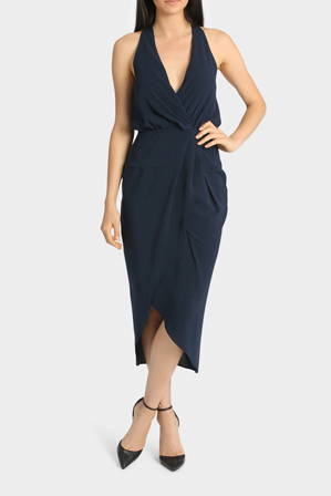 Cooper St - Just The Way You Are Midi Dress