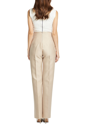 Maticevski - Exalt High Waisted Pant