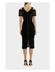 Roland Mouret - Sinclair Dress