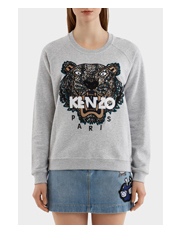 Kenzo - Tiger Sweat Pattern
