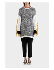 Joseph - Statement Knit Extrme Sweater