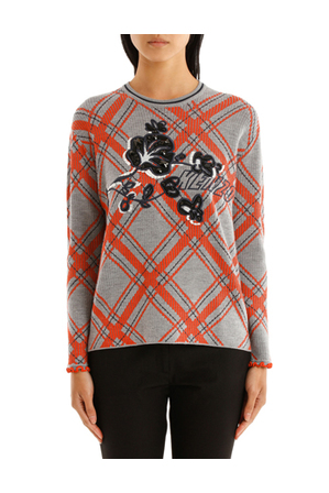 Kenzo - Knitted Jumper
