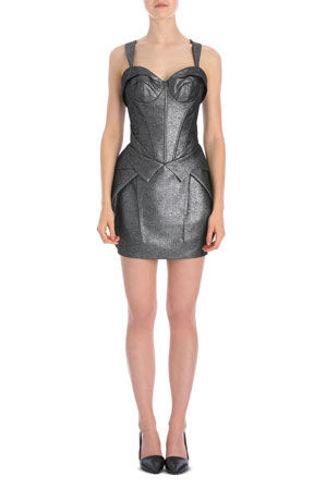 Aurelio Costarella - Jacque Dress