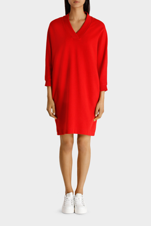 Kenzo - Kenzo V Neck Sweater Dress