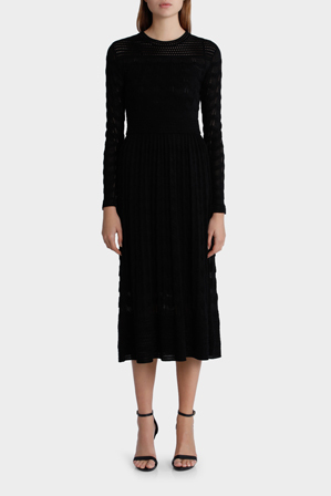 M Missoni - Knit Dress