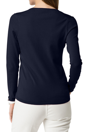Tommy Hilfiger - Ivy V-Neck Sweater
