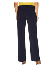 Nautica - Stretch Double Weave Wide Leg Sailor Pant