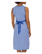 Nautica - Sleeveless Binding Dress