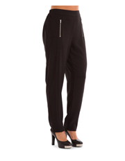 PINGPONG - Zip Pocket Pant