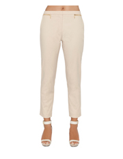 Ankle Pant W/Zip